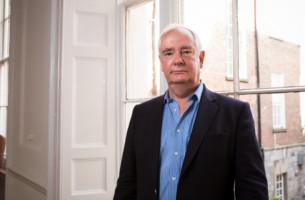 """Do More at Kinsale, Not Less,"" Google's Patrick Collister Urges the Irish Creative Community"