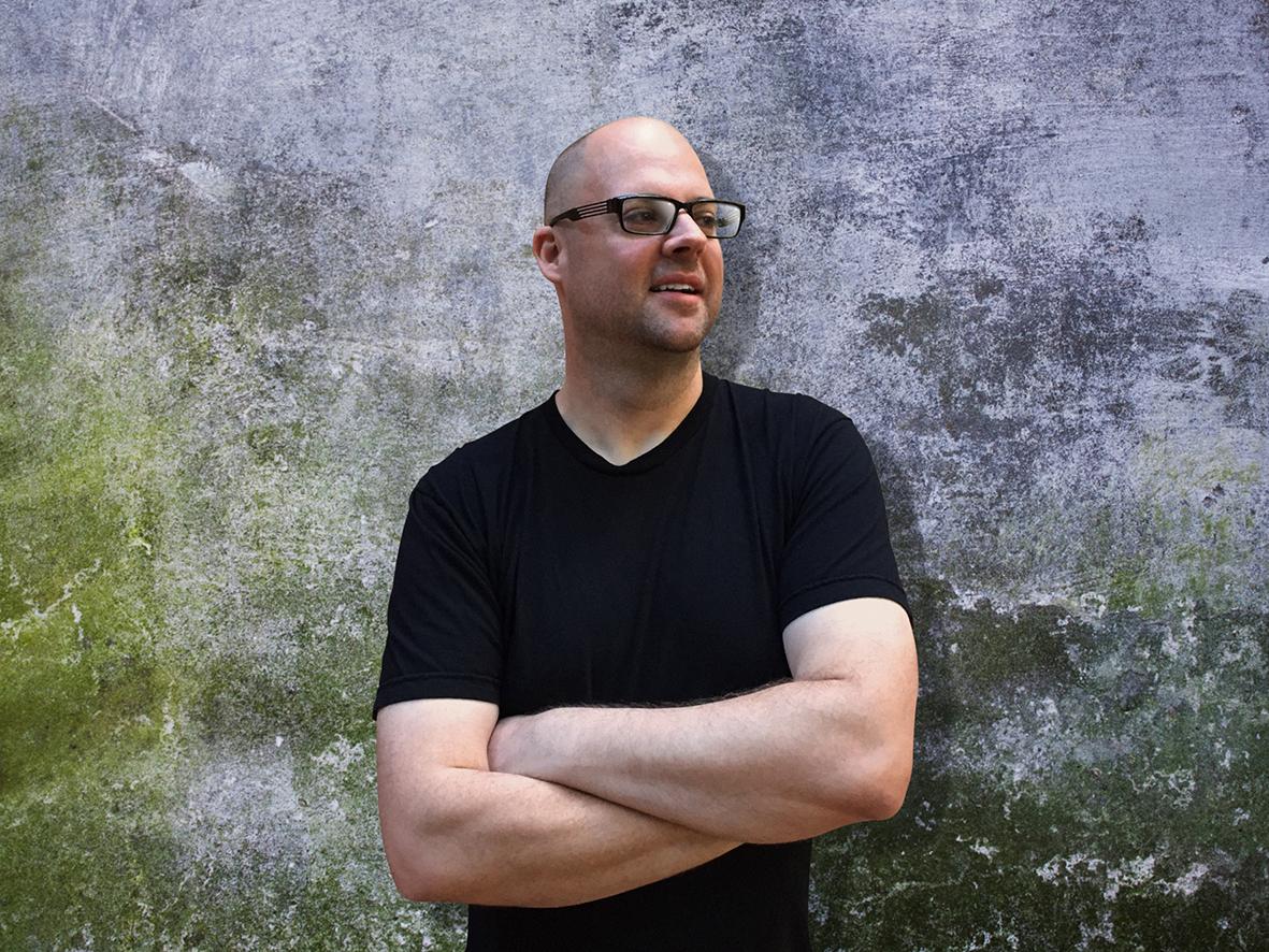 ApolloNation Appoints Paul McInnes as Creative Director