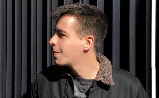 New Talent: Pedro Sattin