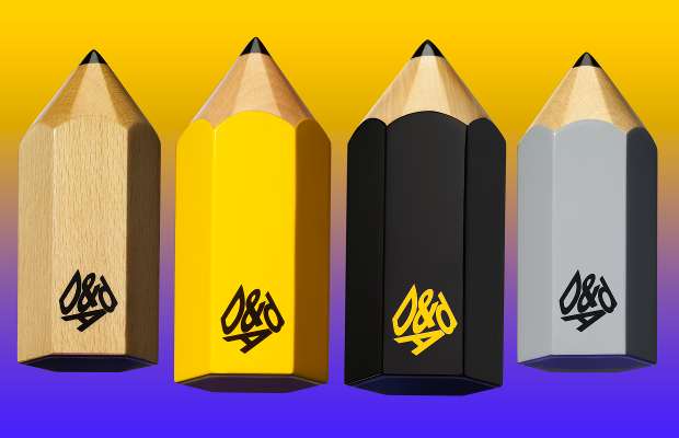 D&AD Announces Network of the Year and Regional Rankings for D&AD Awards 2019