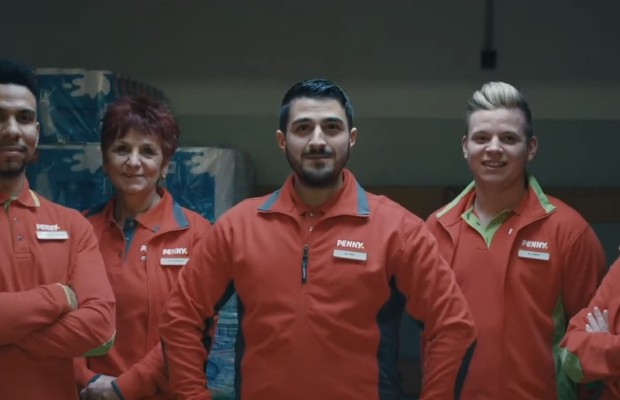 PENNY Supermarkets Publicly Thanks 'Heroes of the Neighbourhood'