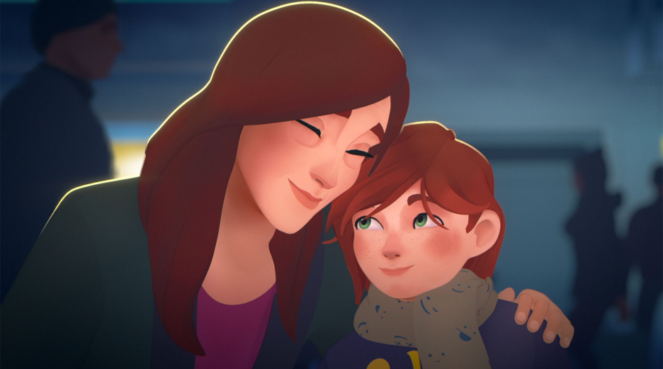 PENNY and Serviceplan Celebrate Christmas for Everyone with Sweet Animated Film