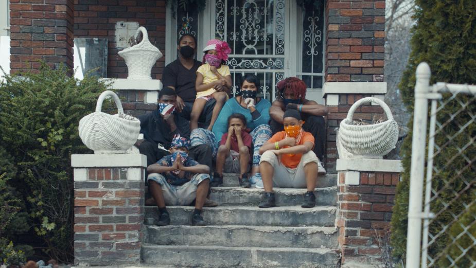 Detroit Artists Capture Inspiring Spirit of Ravaged and Rebuilding City in Short 'Til We See The Sky'