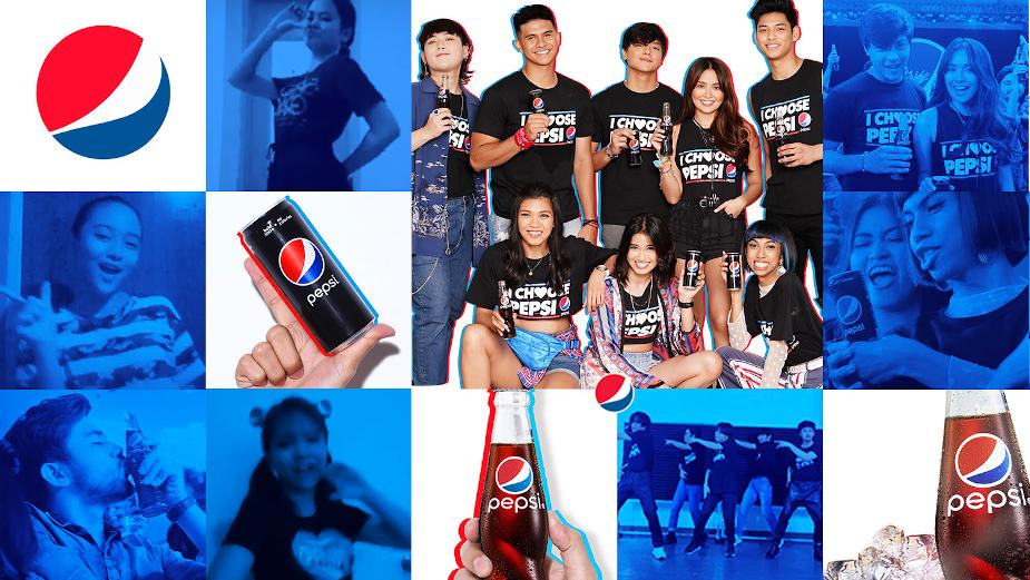 Pepsi Launches A 77% Celebration for the #PepsiTasteChallenge