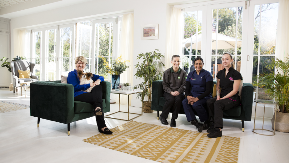 Pets at Home, The&Partnership and ITN Productions Launch Content Series with Clare Balding