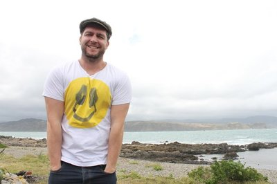 The Glue Society Opens in Wellington, Led by Pete Baker