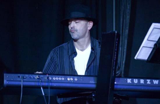 Composer Peter Fish Joins SuperExploder