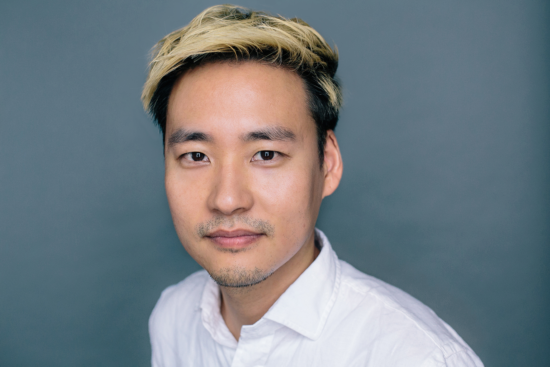 Nice Shoes Elevates Phil Choe to Colourist