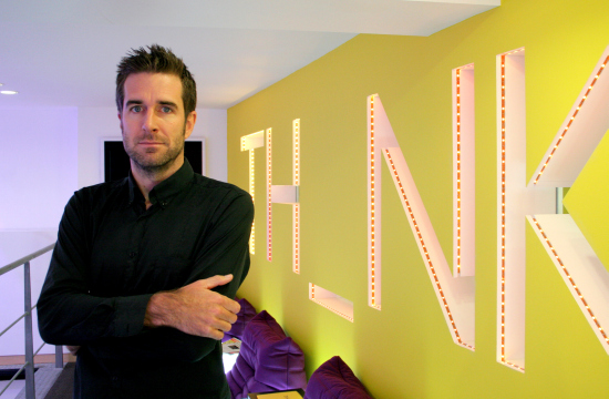 Digital Agency TH_NK Hires Phil Wilce