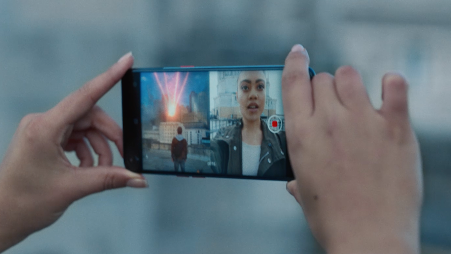 Heroes Assemble for Oppo's Action Fuelled Reno 5 Marvel Limited Edition Phone Spot