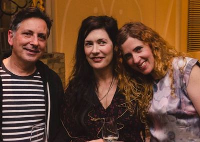 Photoplay Celebrates New Photography Arm with Launch Party