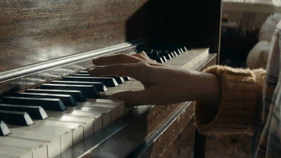 Touching Red Cross PSA by BBDO New York Inspires Hope with Music