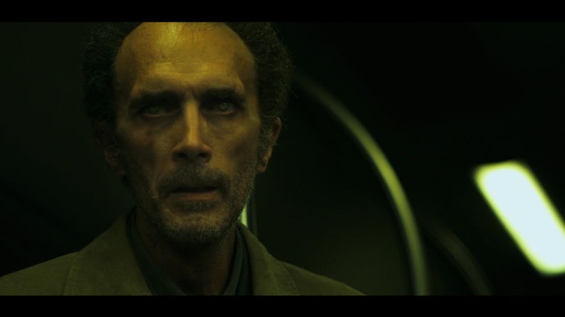 Spooky New Film For Sitges 2012