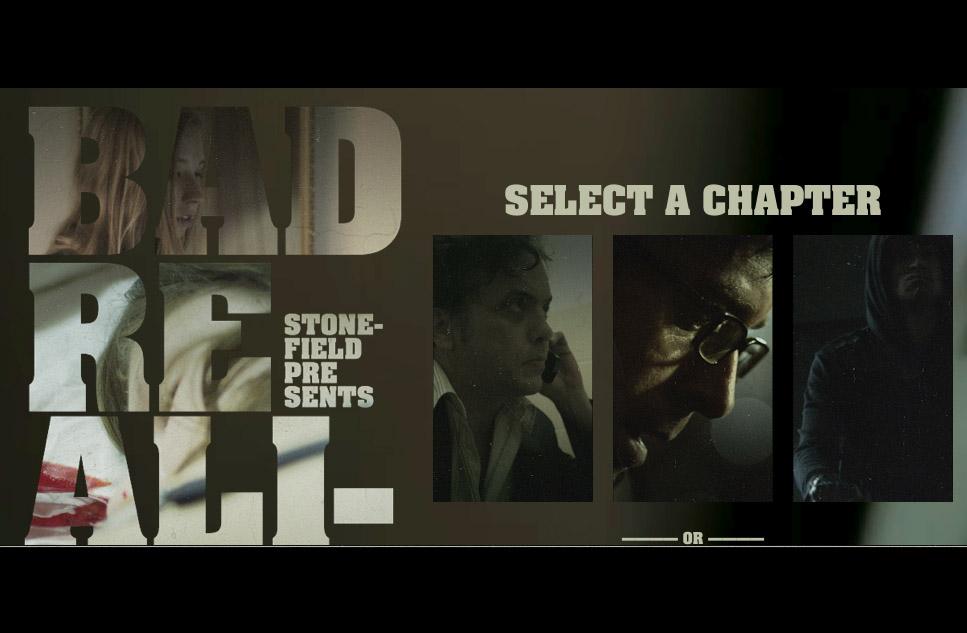 Groundbreaking Interactive Video For Aussie Indie Band