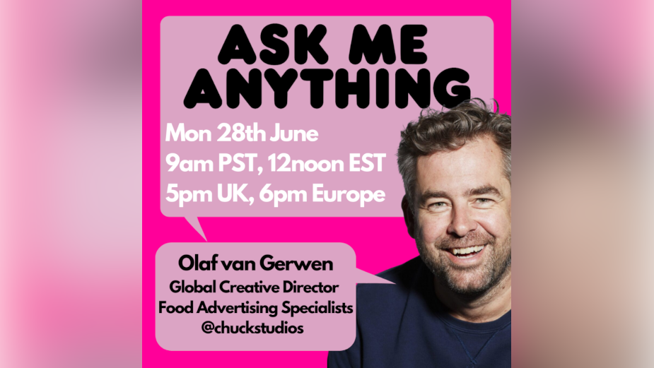 Olaf Van Gerwen Invites You to Ask Him Anything?