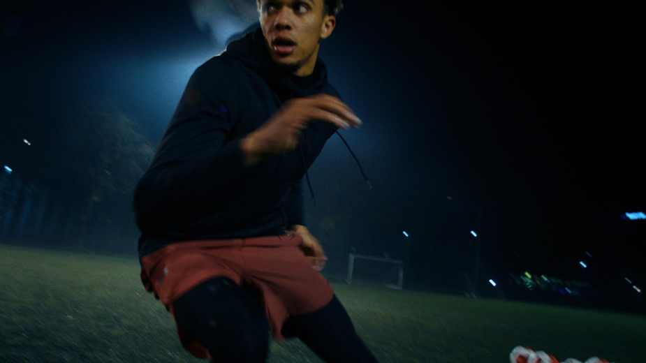 Common People Films Director Duo Canister Capture Energetic Spot for Kinetica
