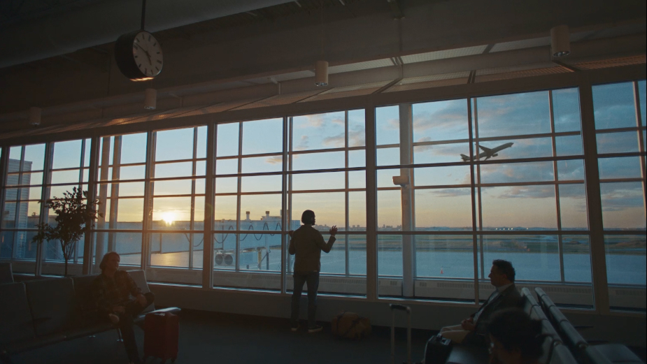Union Pearson Express's Musical Parody Takes the Stress Out of Travel