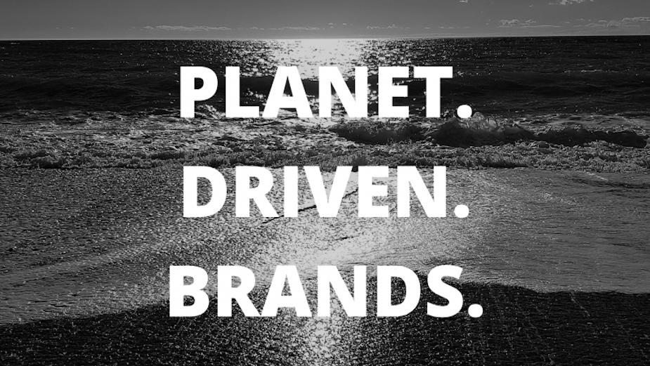 Chuck Studios' Olaf Van Gerwen Discusses Food Branding for Planet Driven Brands Podcast