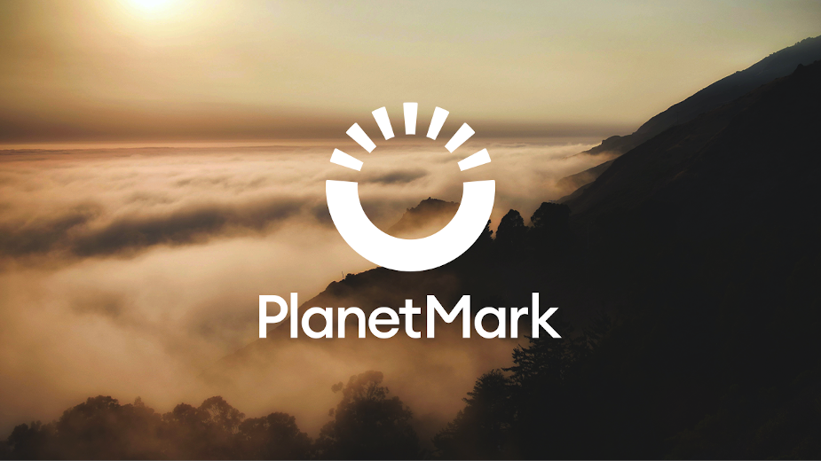 Planet Mark Reveals New Modern Name and Identity
