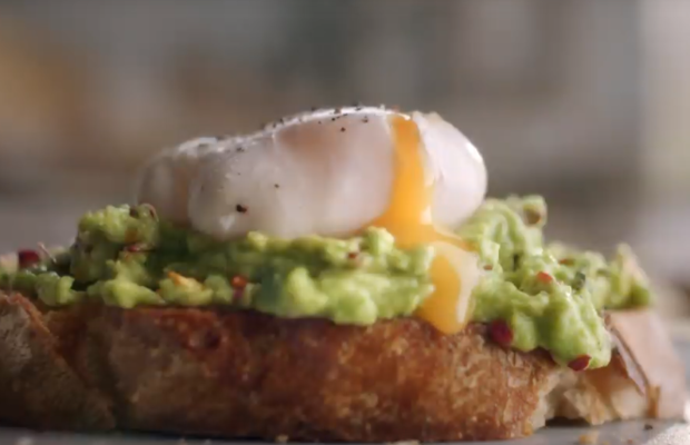 Taste is Top Priority for Waitrose & Partners Slow-TV Campaign