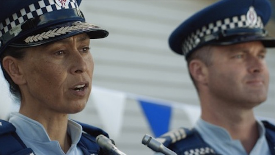 New Zealand Police Appoints FCB NZ as New Creative Agency