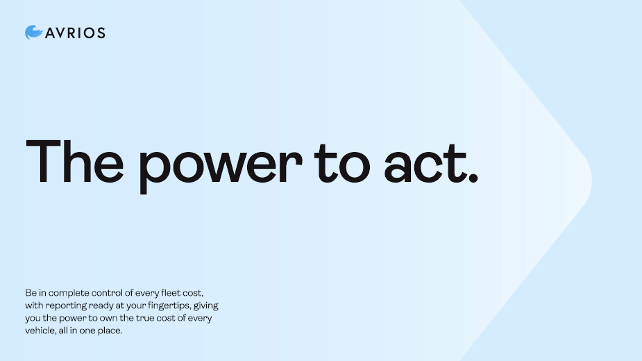 Avrios Powers on with New Brand Identity