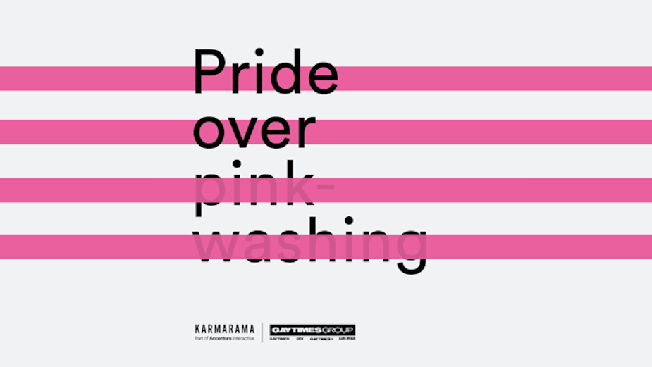 Positive Perception of LGBTQ+ Representation within Advertising Drops