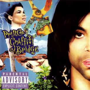 Studio Brussel Pays Tribute to Prince with Purple Parental Advisory Label