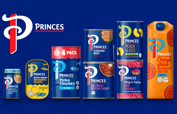 Princes Selects Wavemaker North to Manage Masterbrand Launch on Social
