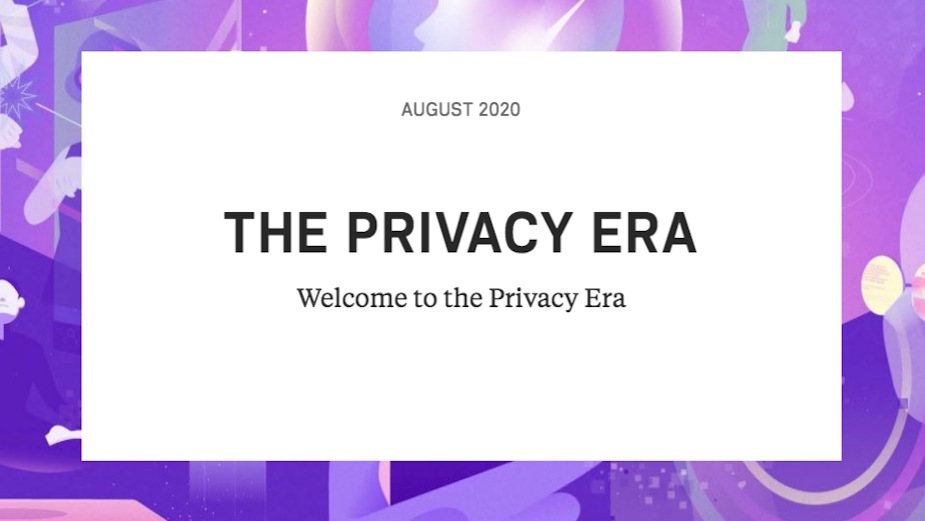The Privacy Era: Customer View and Brand Implications