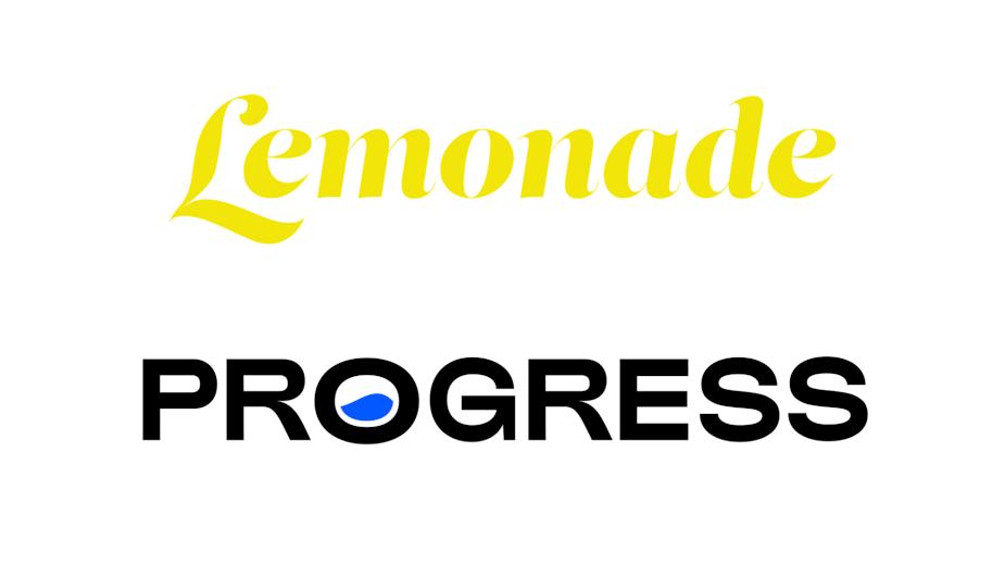 The Progress Film Company Joins Lemonade Reps Roster