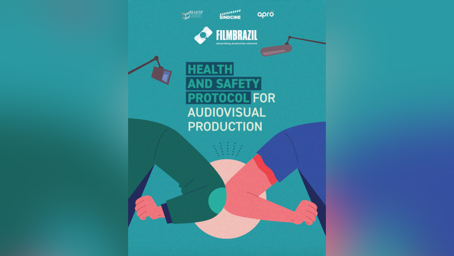 FilmBrazil's Health and Safety Protocol Welcomes Back Production
