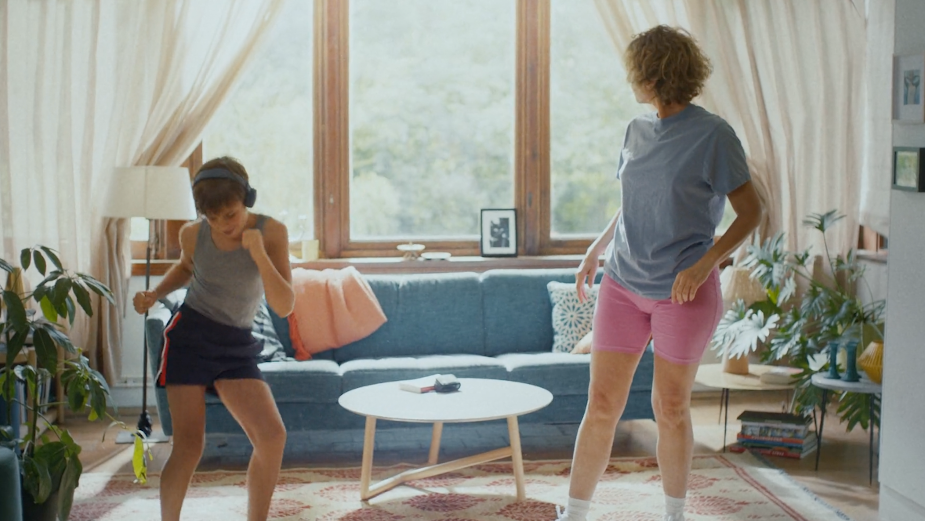 Young Dancer Conquers Daily Life with Magic Touch in New Spot for Proximus