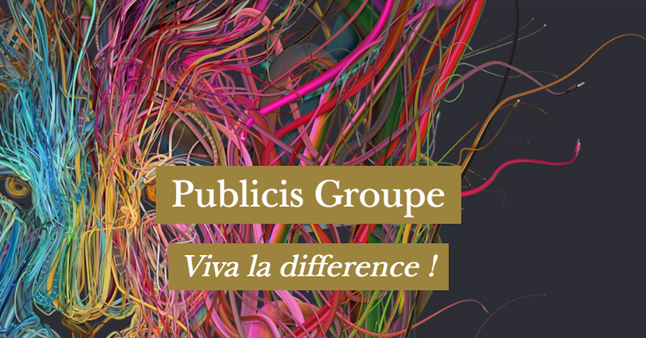Publicis Groupe Reveals The Pact to Help Businesses Thrive