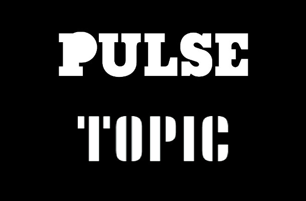 Pulse Films Signs Acclaimed Writer Gregory Burke for Narco Terrorism Series