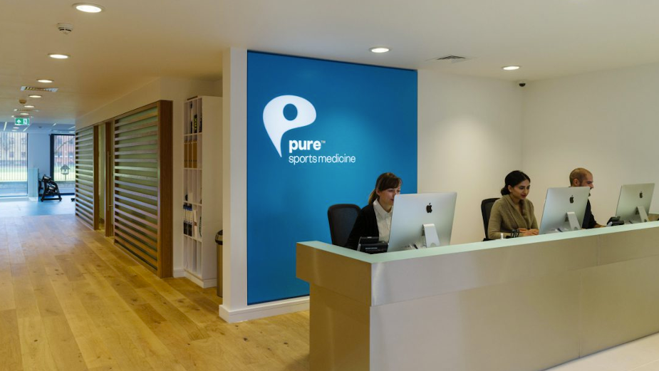 Pure Sports Medicine Appoints Dirt & Glory to Lead Digital Communications