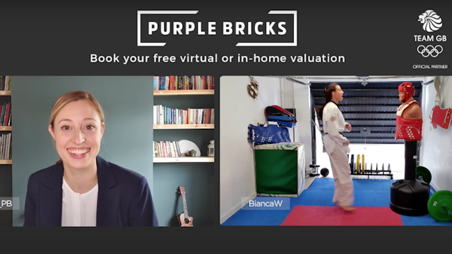 Behind Every Great Olympian Is an…Estate Agent?