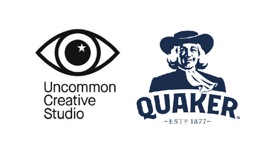 Quaker Oats Selects Uncommon as Lead Creative Partner