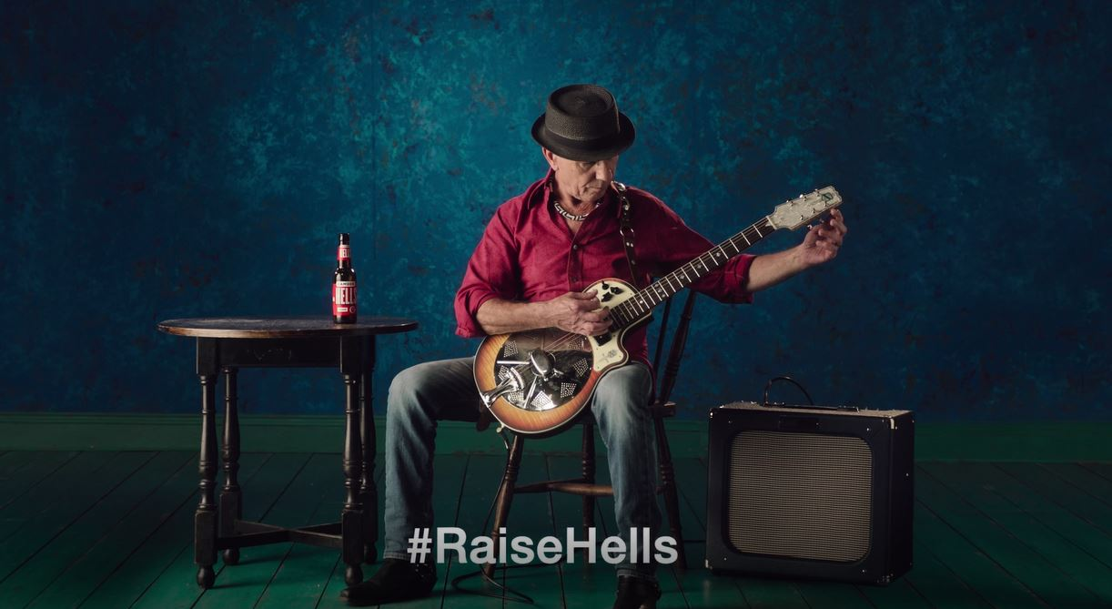 Raise Hells! Camden Town Brewery Champions Individuality in Inaugural TV Campaign