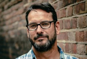 RAPP Adds Andy Barwood as Creative Partner