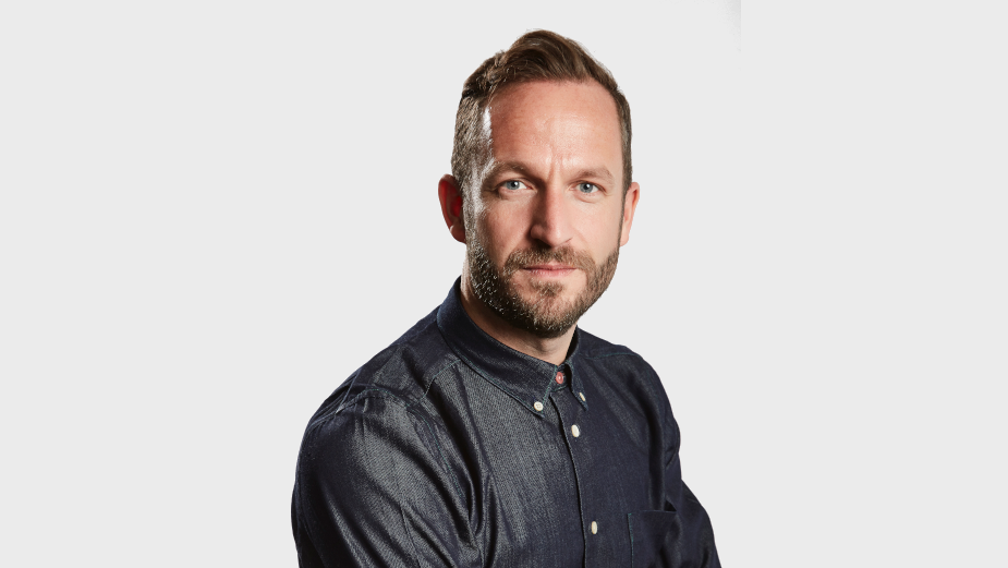 RAPP UK Confirms Al Mackie in Role of Chief Creative Officer