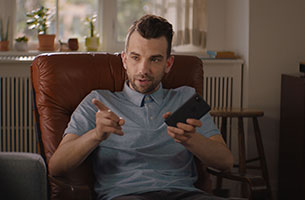 RBC Taps Celeb Jay Baruchel for Frank and Funny Millennial-Focused Ad Series