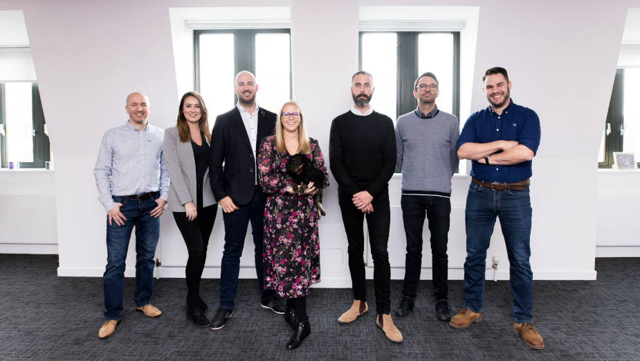 LAB Group's Reflect Digital Celebrates 10th Birthday with Launch of New Brand Identity and Website