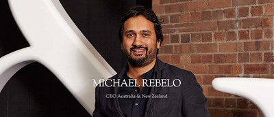 Michael Rebelo appointed CEO for Publicis Communications ANZ