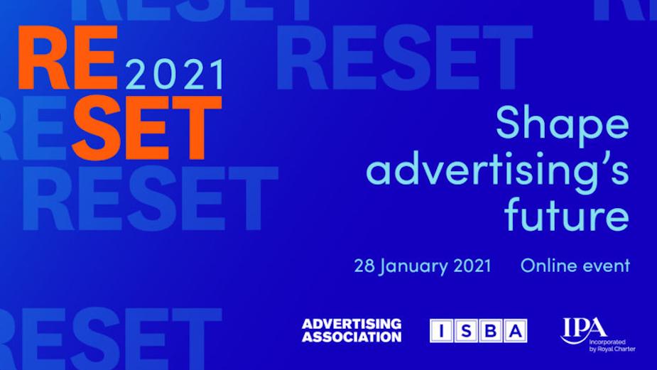 RESET 2021 Reveals Full Programme