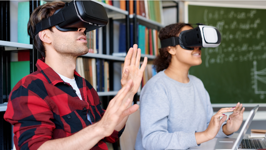 Virtual Reality Is the Learning Tool of the 21st Century