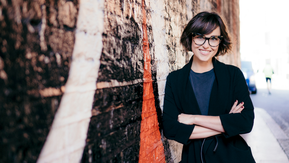 R/GA London Appoints Nicole Armstrong as Executive Strategy Director