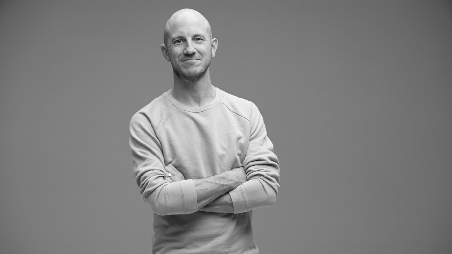 Nick Pringle Joins R/GA London as Creative Lead