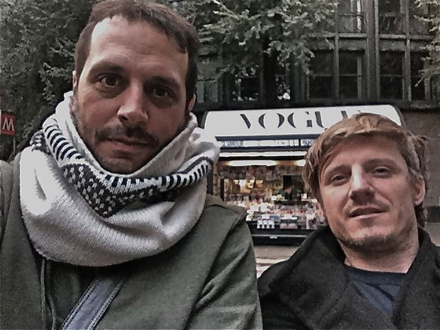 Taxi Film Signs Hot Argentinian Directing Duo RIO