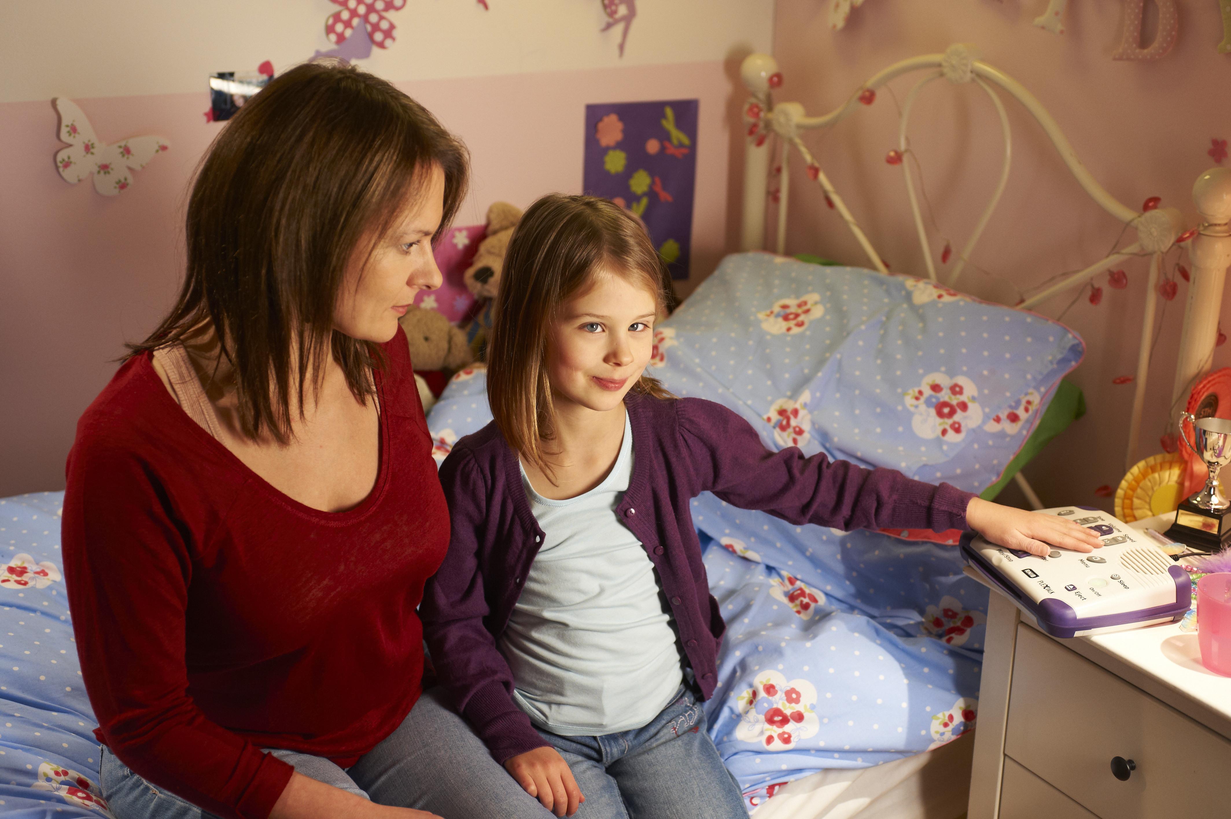Child's letter inspires RNIB advertising campaign